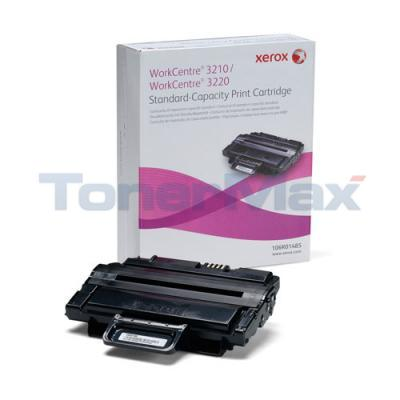 XEROX WORKCENTRE 3210 PRINT CARTRIDGE 2K